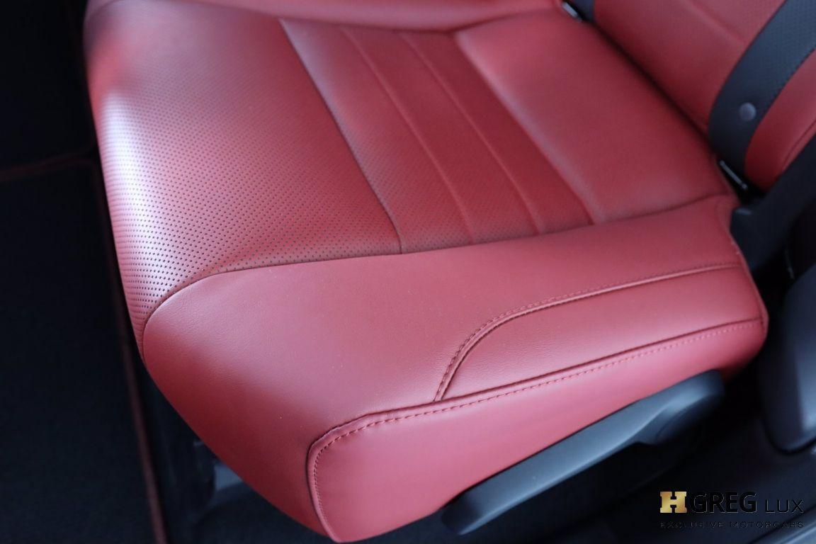 2020 Lexus RX RX 350 F SPORT Performance #31