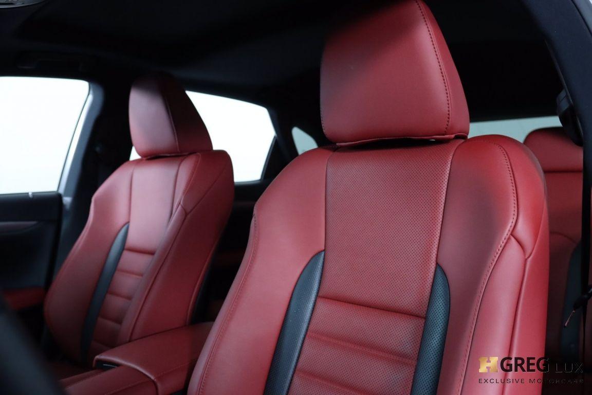 2020 Lexus RX RX 350 F SPORT Performance #2