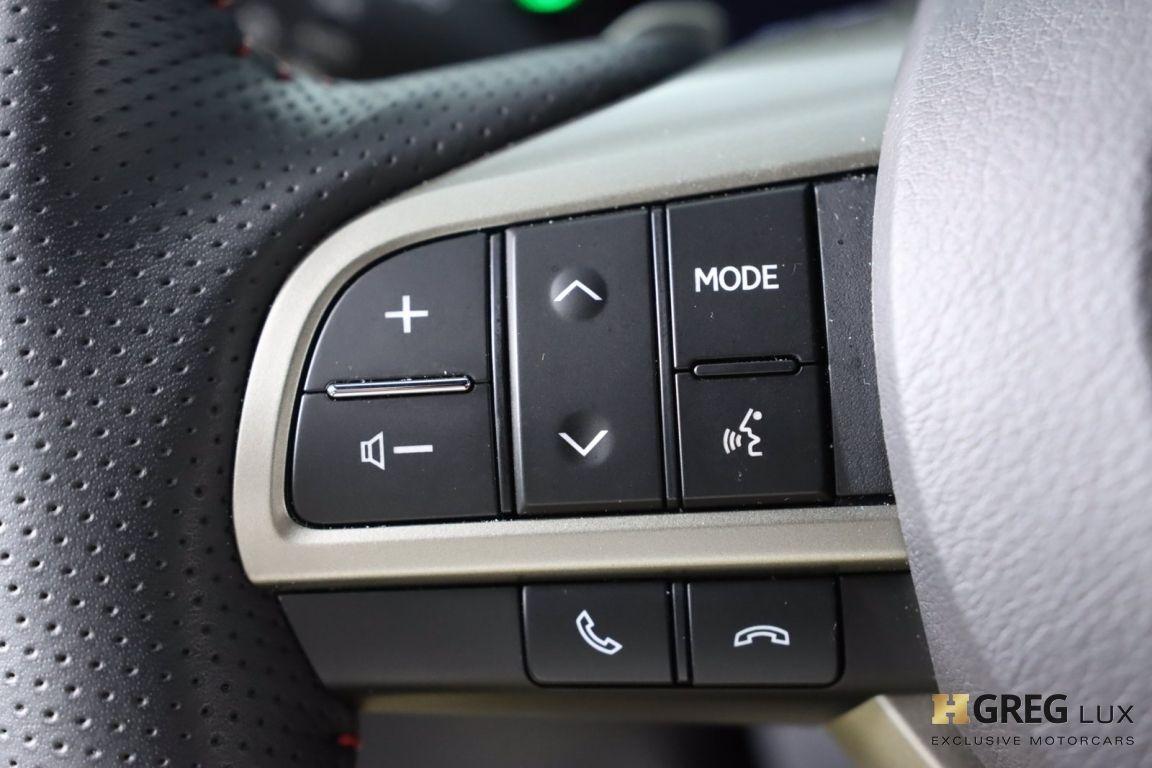 2020 Lexus RX RX 350 F SPORT Performance #47