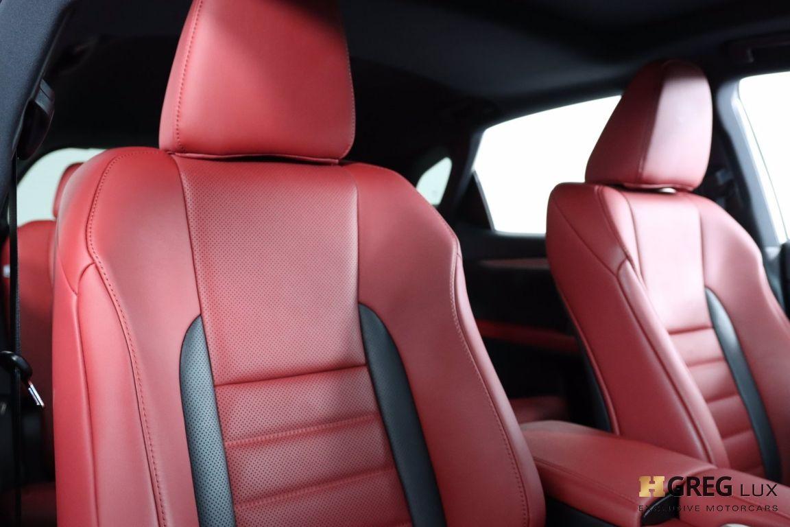 2020 Lexus RX RX 350 F SPORT Performance #32