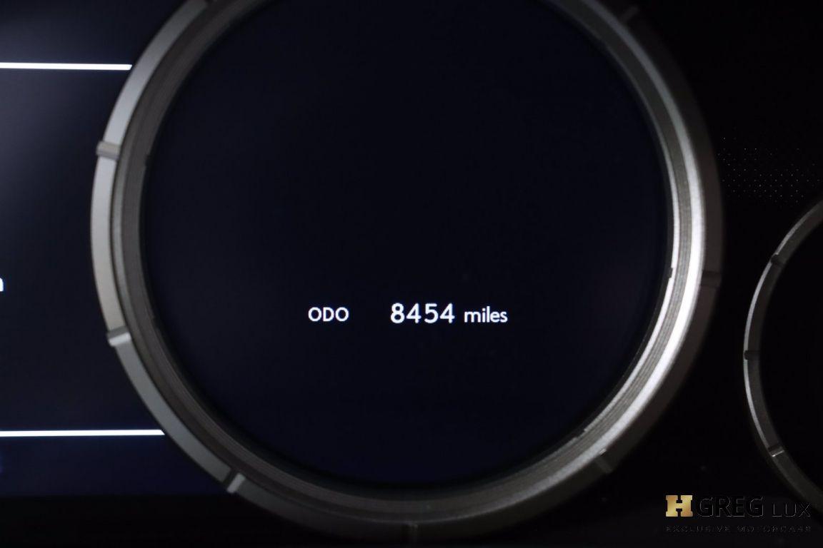 2020 Lexus RX RX 350 F SPORT Performance #46