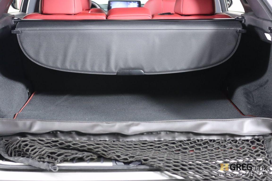 2020 Lexus RX RX 350 F SPORT Performance #53