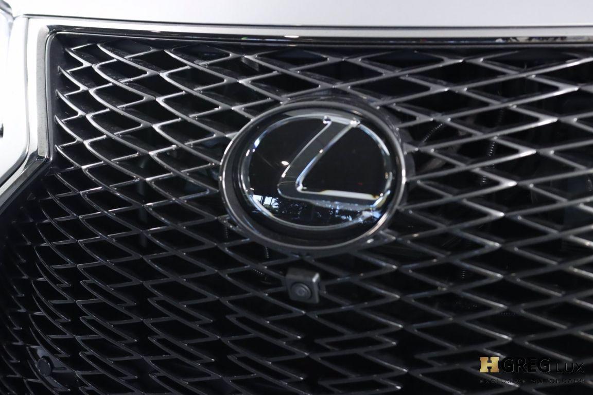 2020 Lexus RX RX 350 F SPORT Performance #6