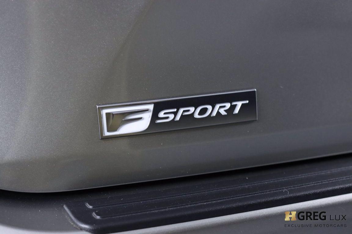 2020 Lexus RX RX 350 F SPORT Performance #20