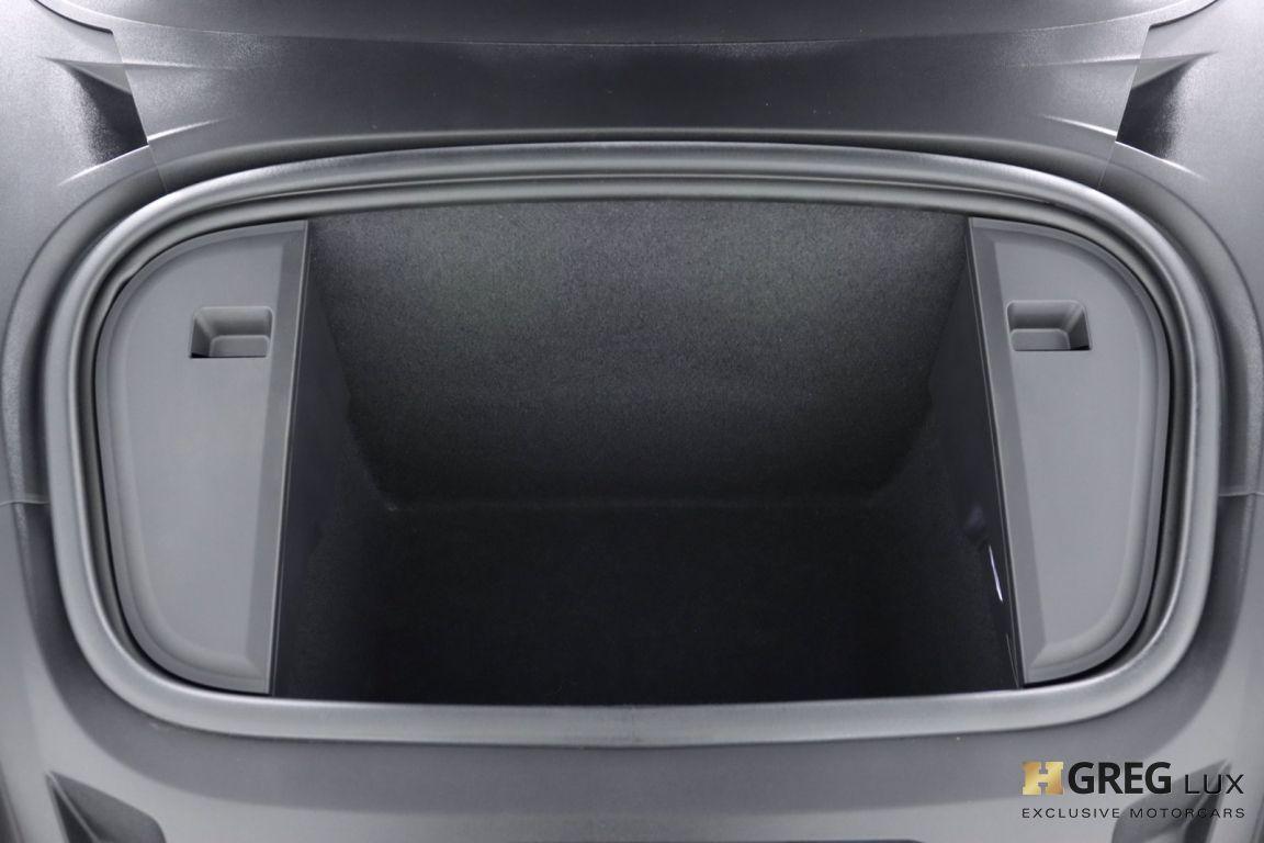 2020 Porsche Taycan Turbo S #69