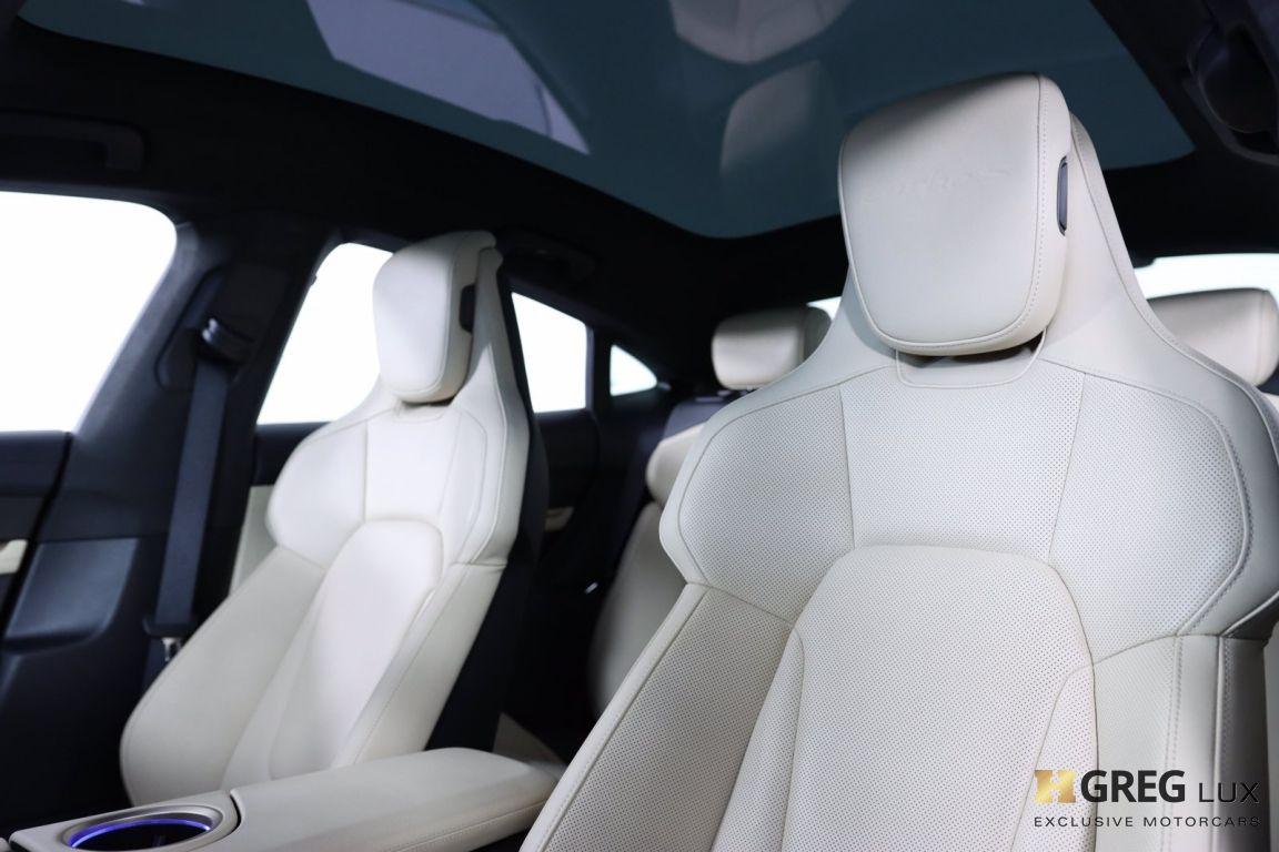 2020 Porsche Taycan Turbo S #2