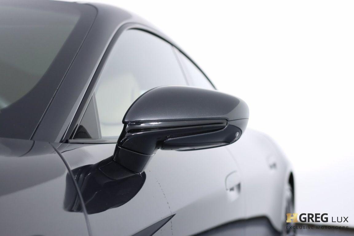 2020 Porsche Taycan Turbo S #8