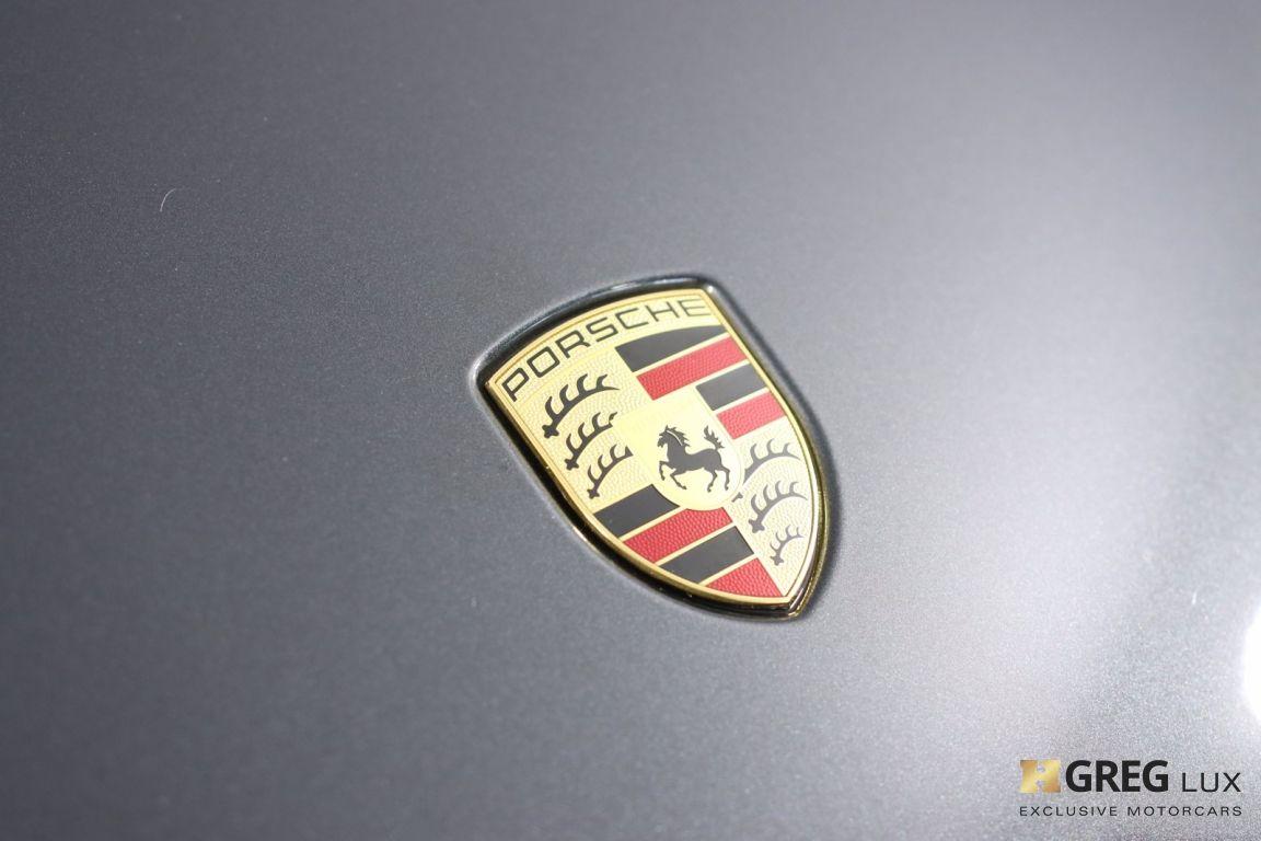 2020 Porsche Taycan Turbo S #6