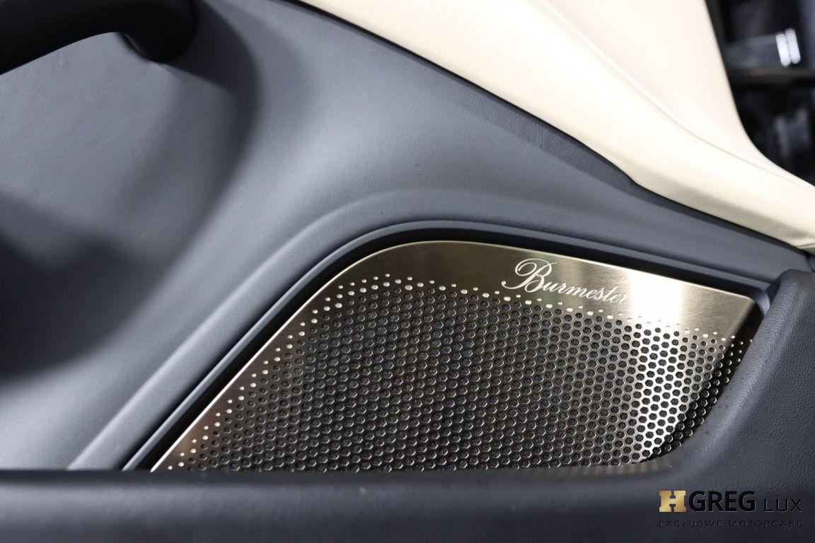 2020 Porsche Taycan Turbo S #46
