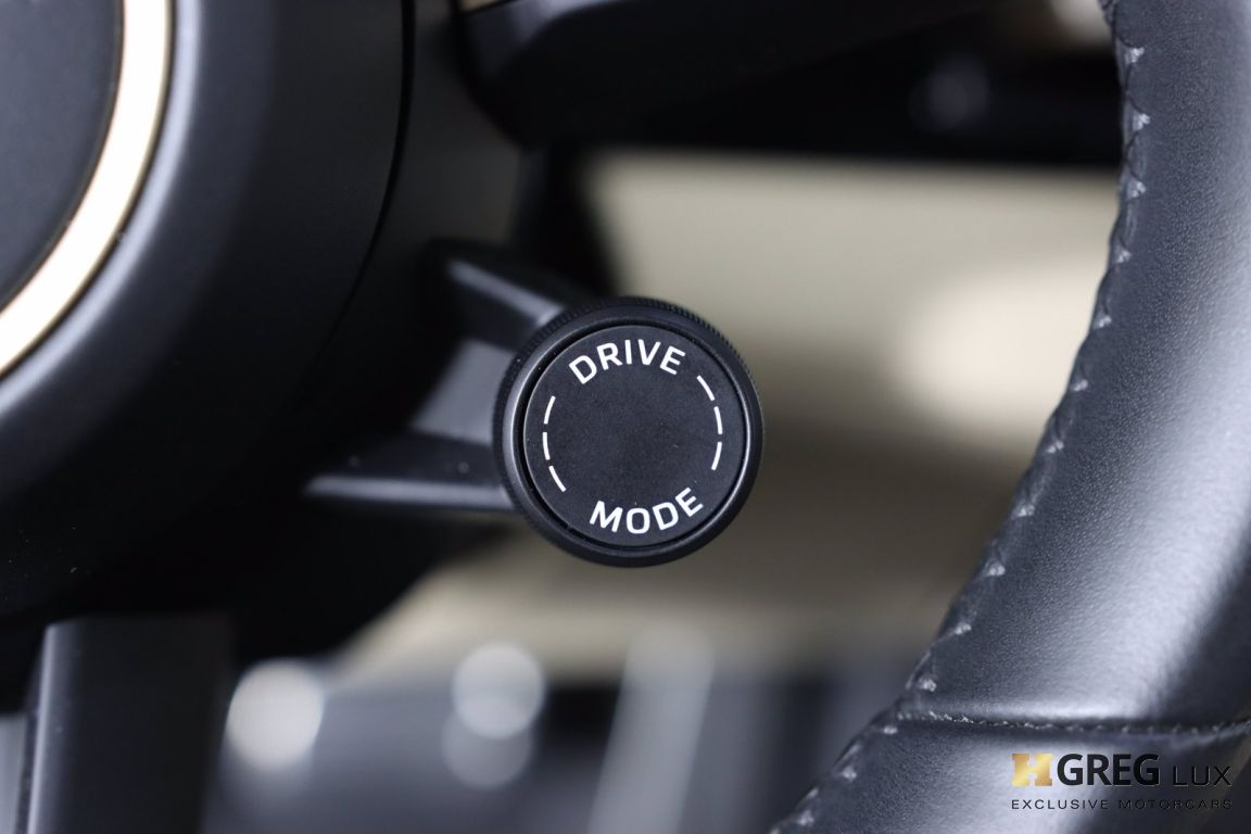 2020 Porsche Taycan Turbo S #59