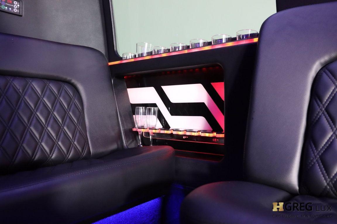 2017 Mercedes Benz Sprinter Cargo Van  #45