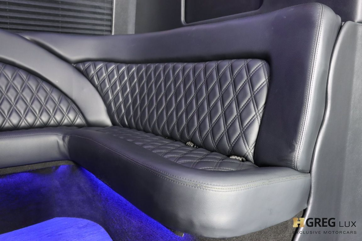 2017 Mercedes Benz Sprinter Cargo Van  #33