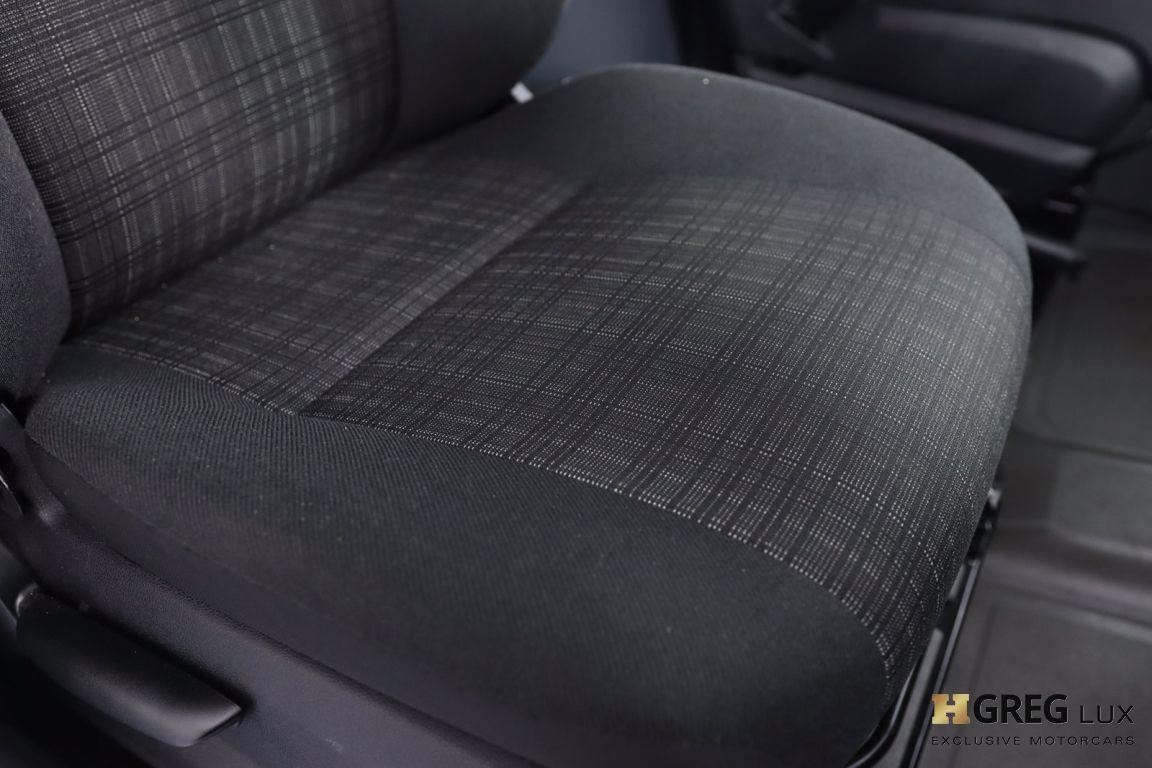 2017 Mercedes Benz Sprinter Cargo Van  #30