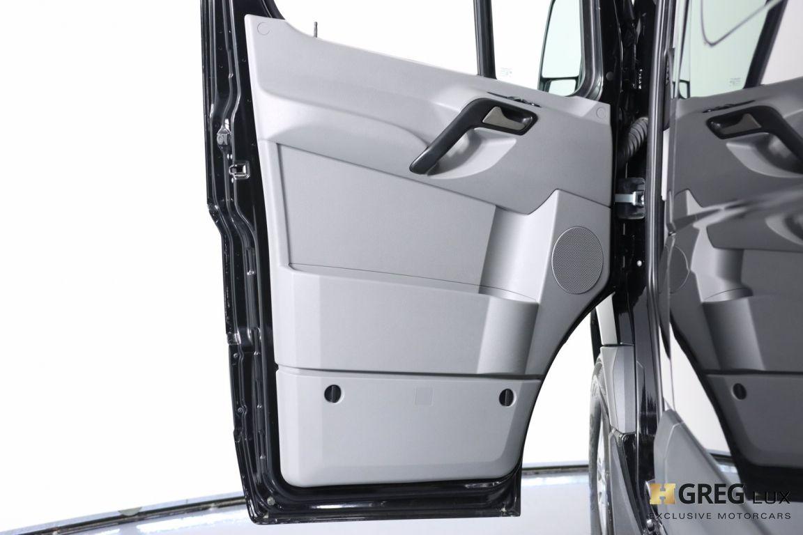 2017 Mercedes Benz Sprinter Cargo Van  #50