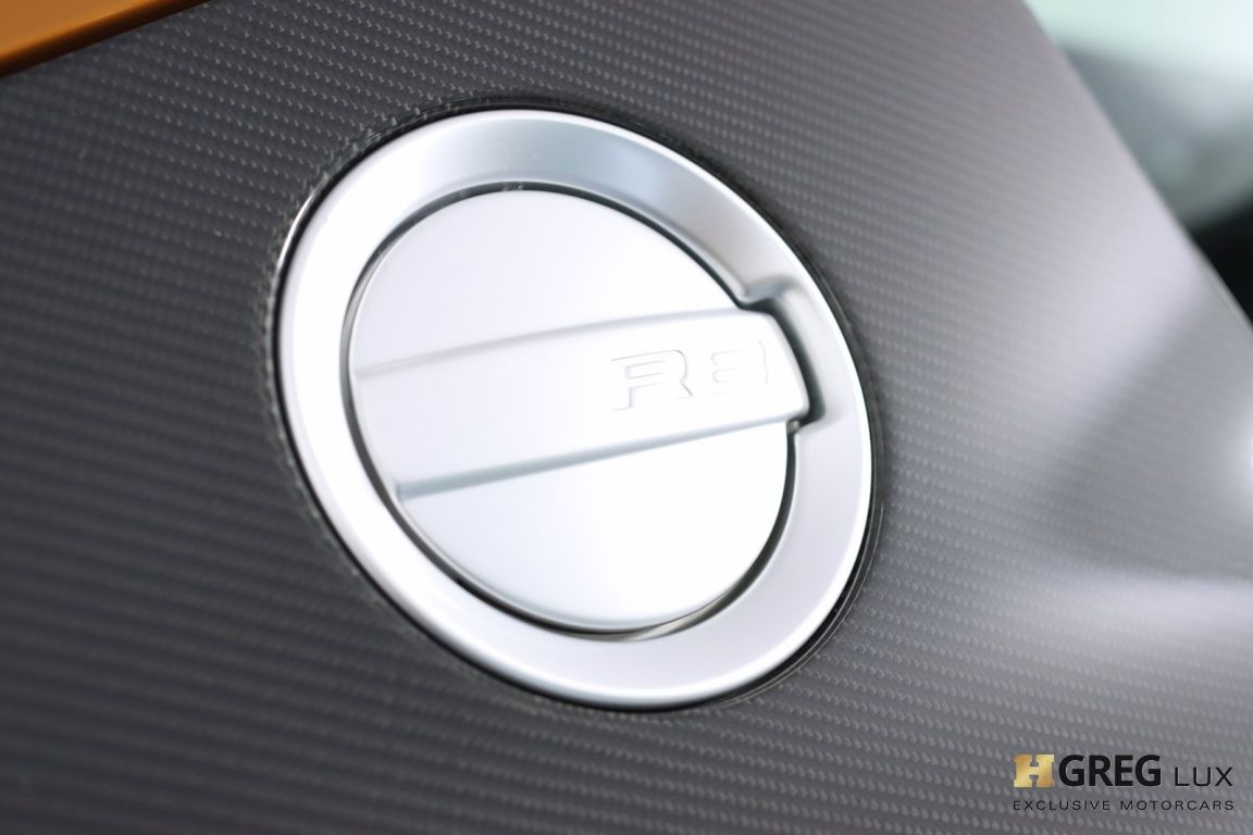 2014 Audi R8 V8 #15