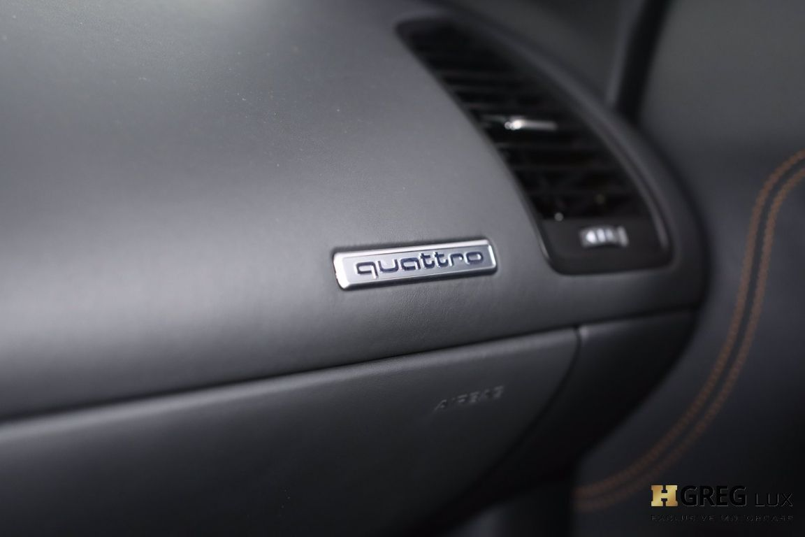 2014 Audi R8 V8 #51