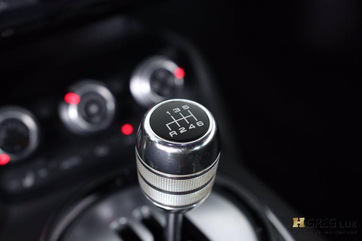 2014 Audi R8 V8 #46