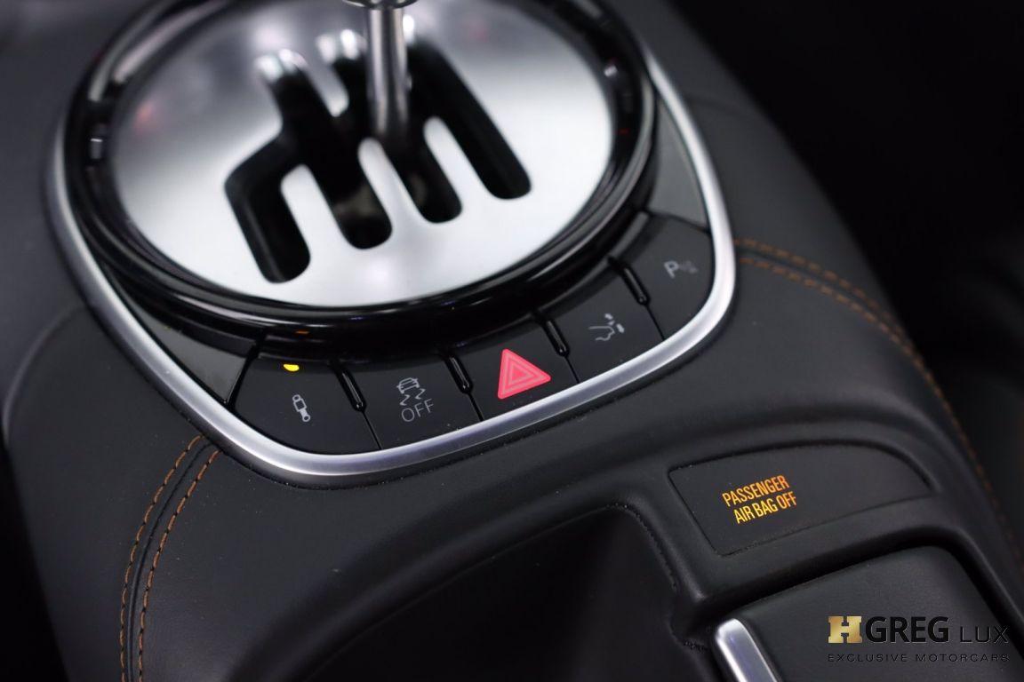 2014 Audi R8 V8 #47