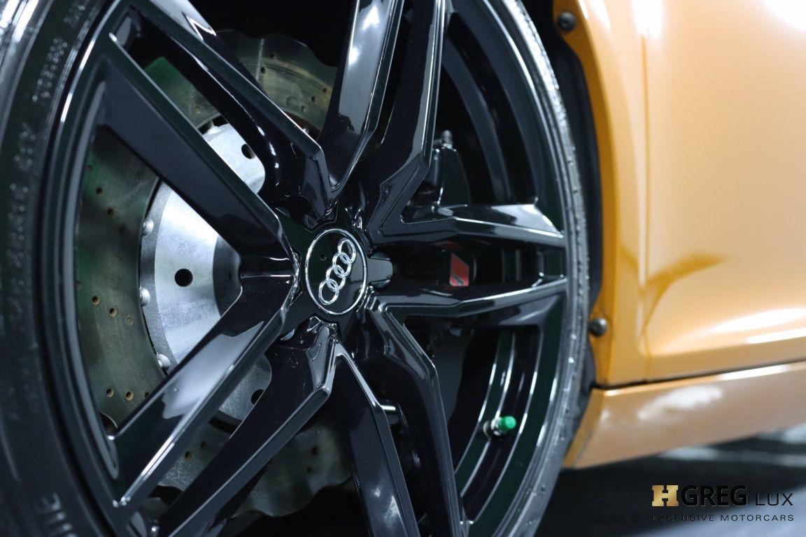 2014 Audi R8 V8 #30