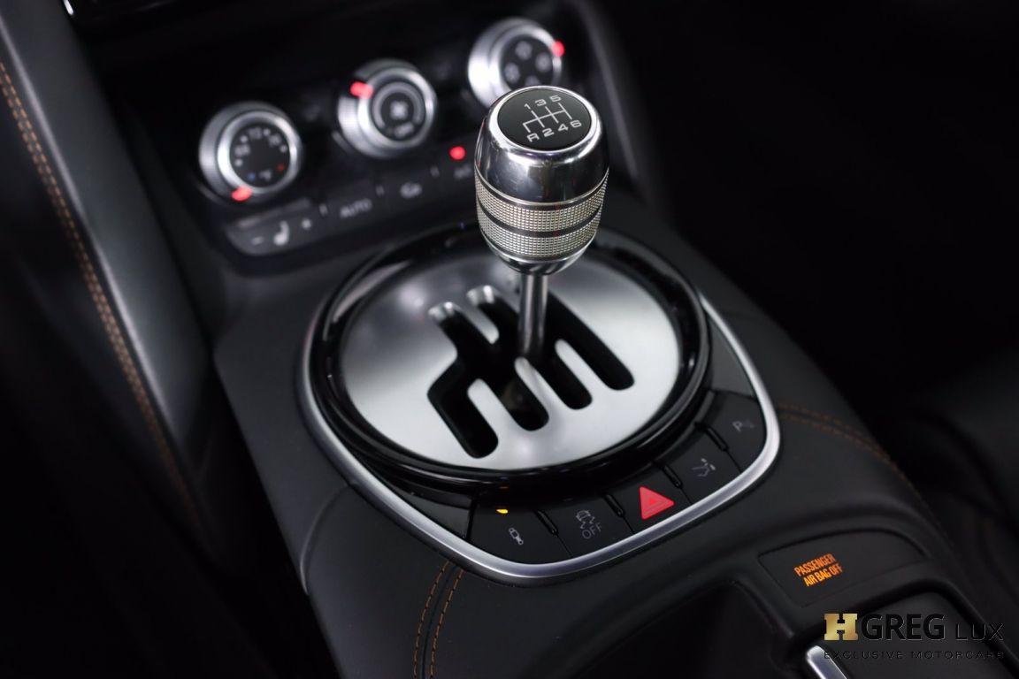 2014 Audi R8 V8 #45