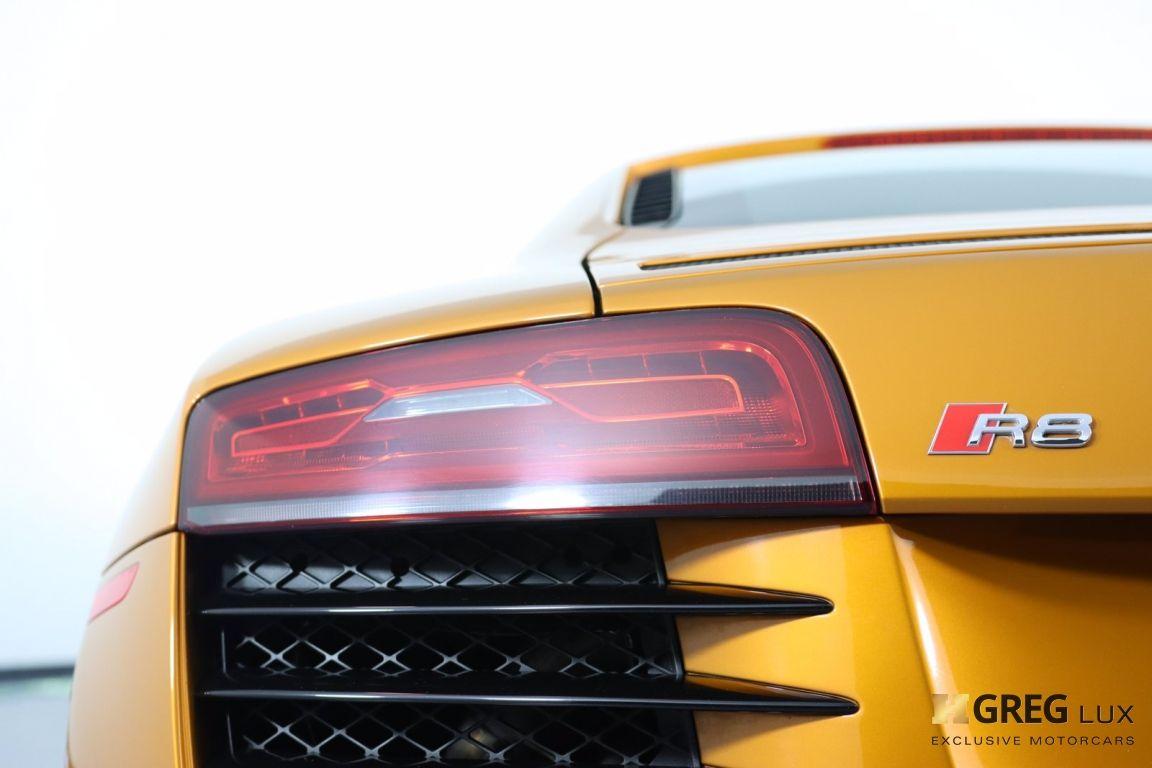 2014 Audi R8 V8 #21