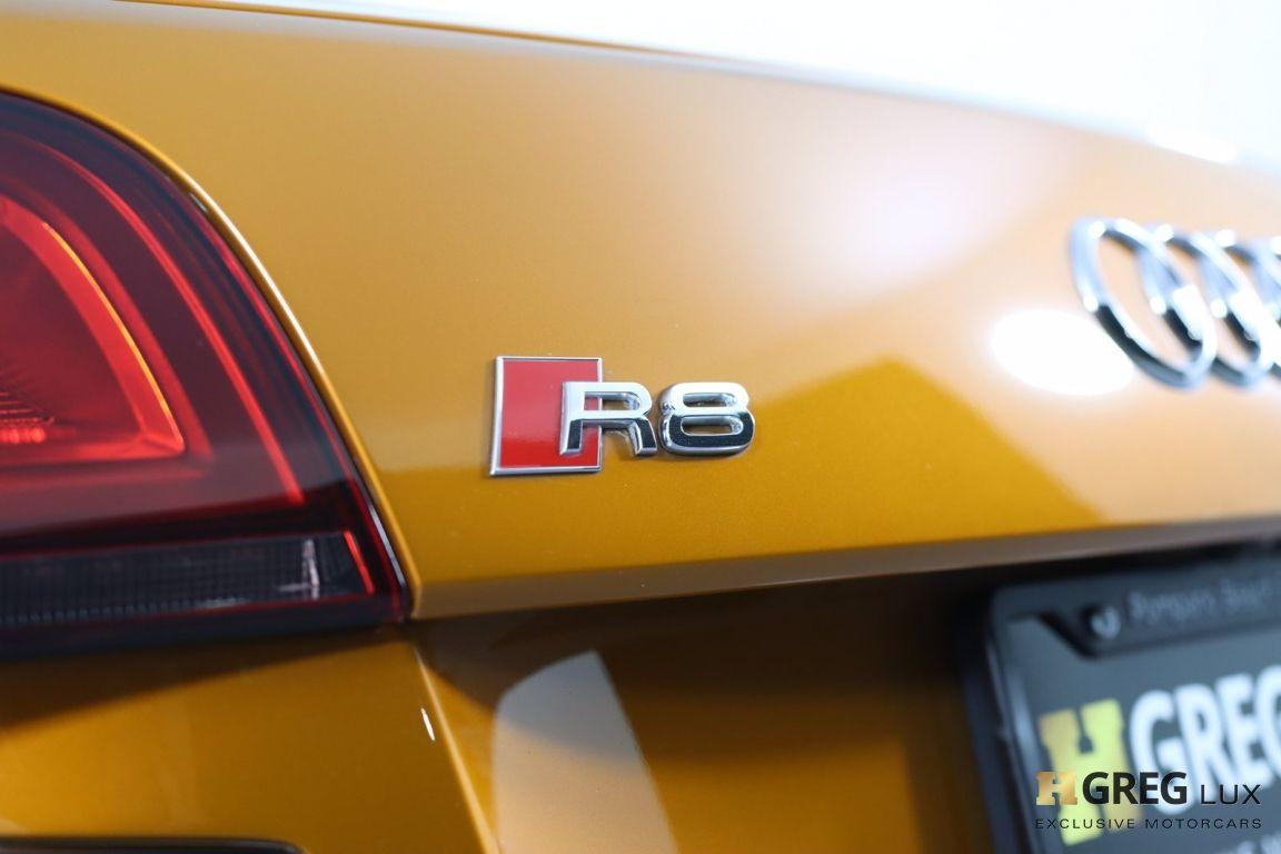 2014 Audi R8 V8 #23
