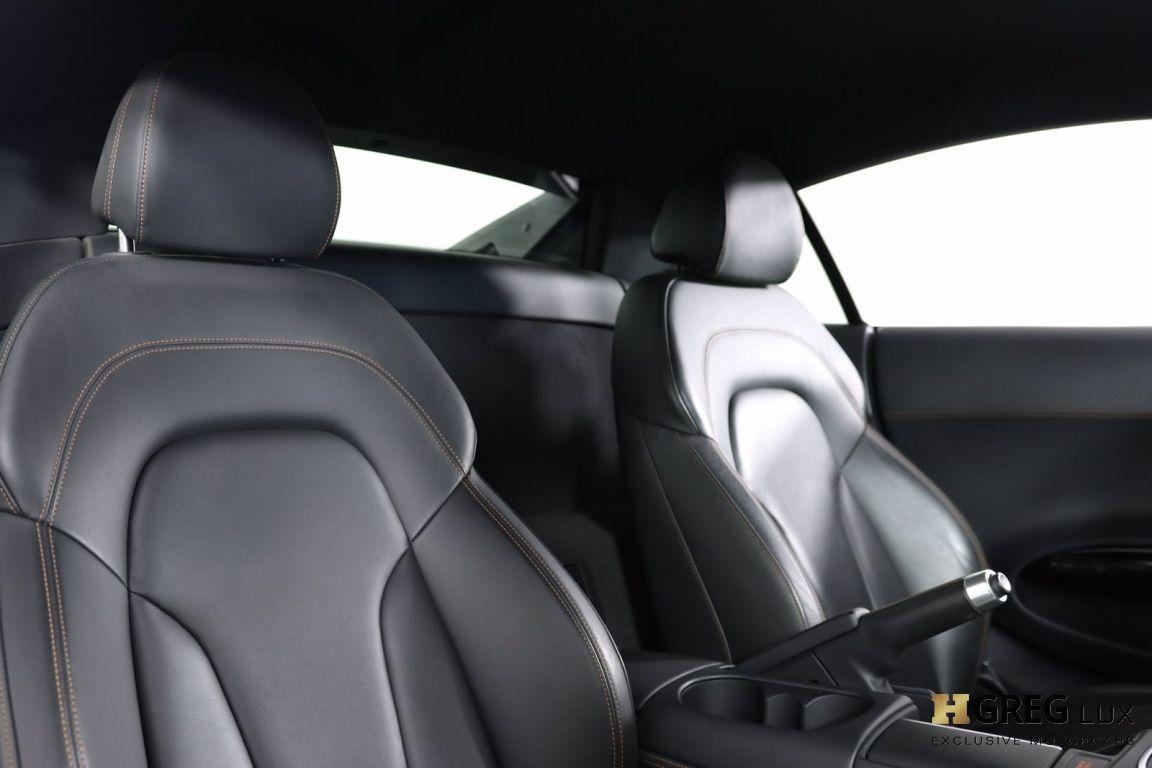 2014 Audi R8 V8 #37