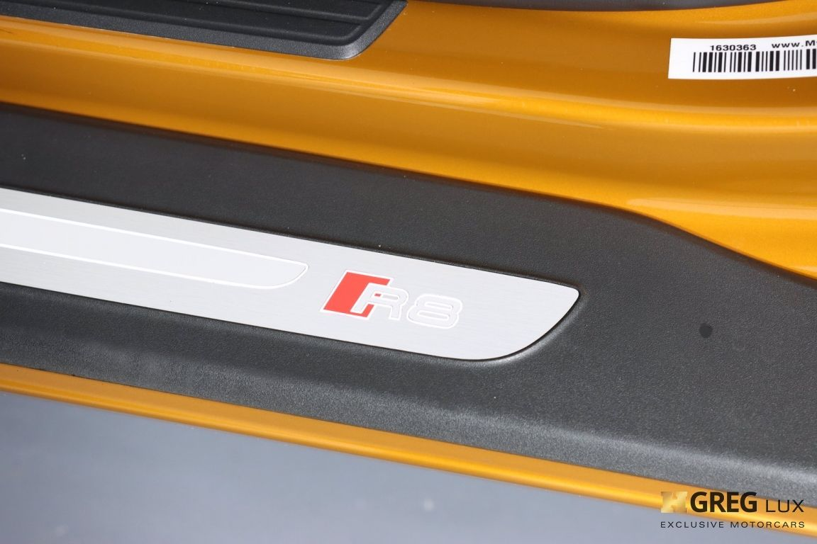 2014 Audi R8 V8 #42