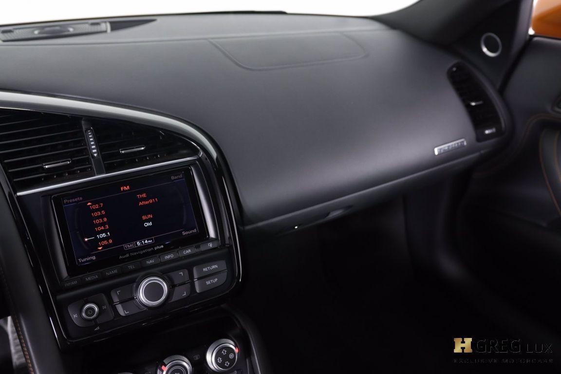 2014 Audi R8 V8 #43
