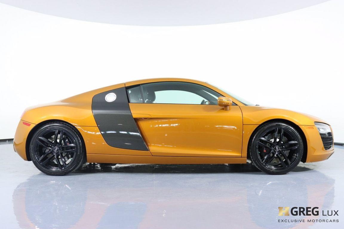 2014 Audi R8 V8 #10