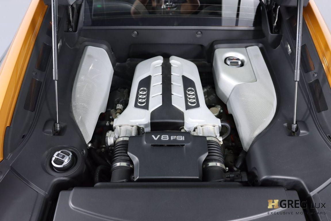 2014 Audi R8 V8 #62