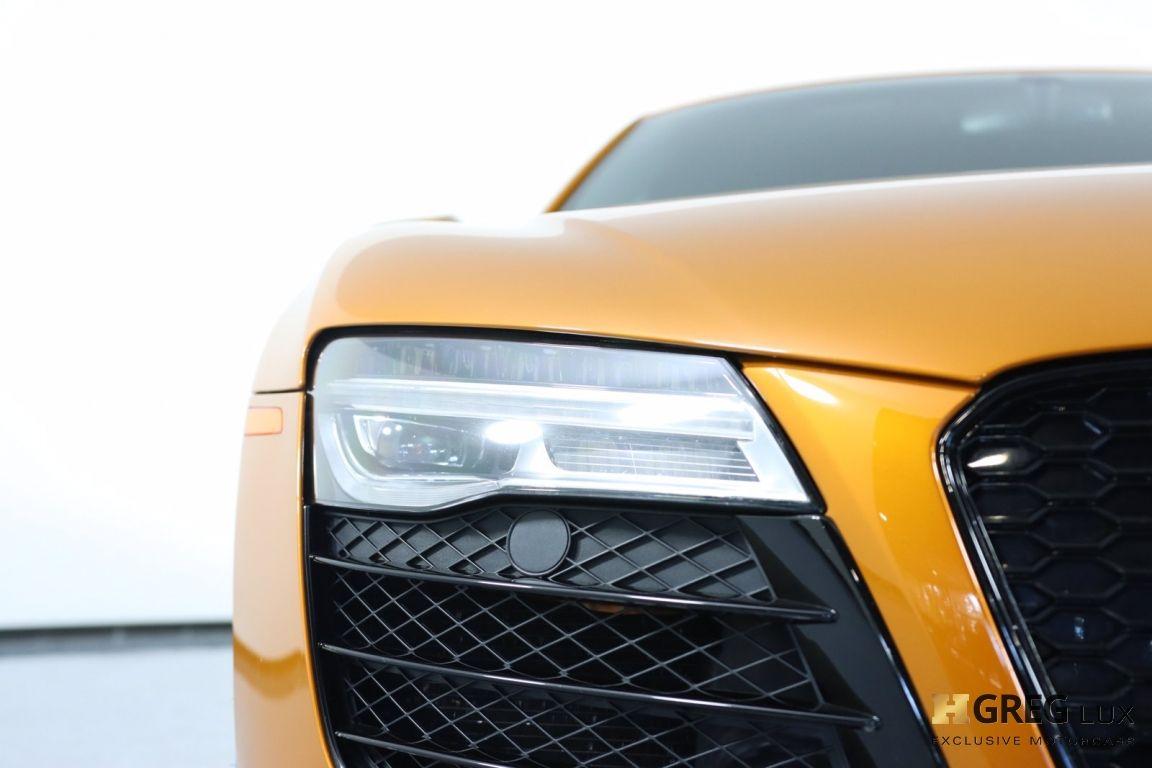 2014 Audi R8 V8 #4