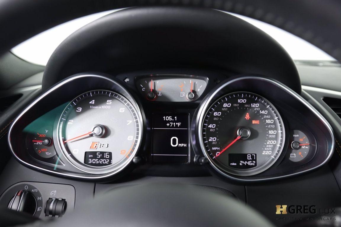 2014 Audi R8 V8 #57