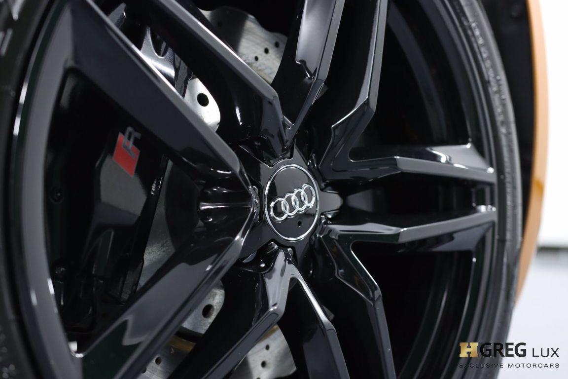 2014 Audi R8 V8 #33