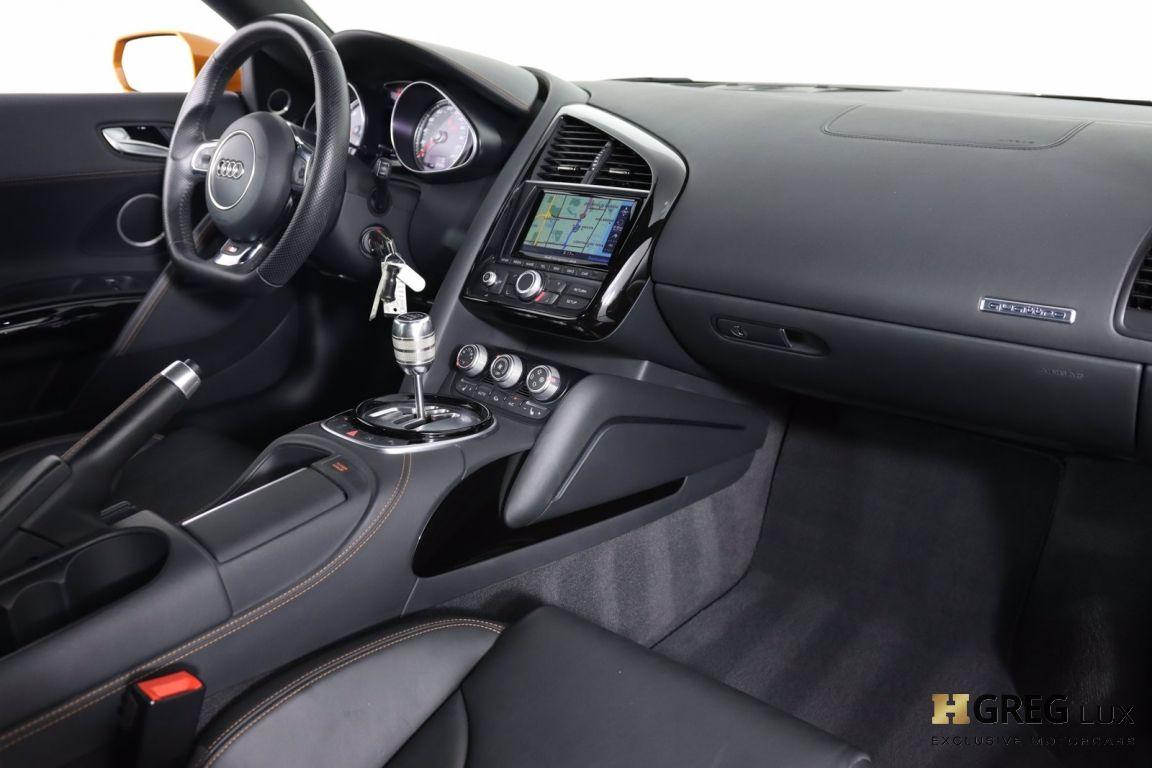 2014 Audi R8 V8 #59
