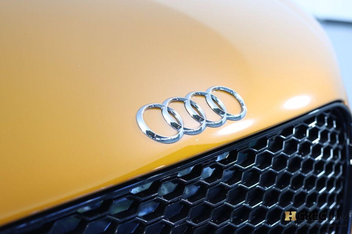 2014 Audi R8 V8 #6