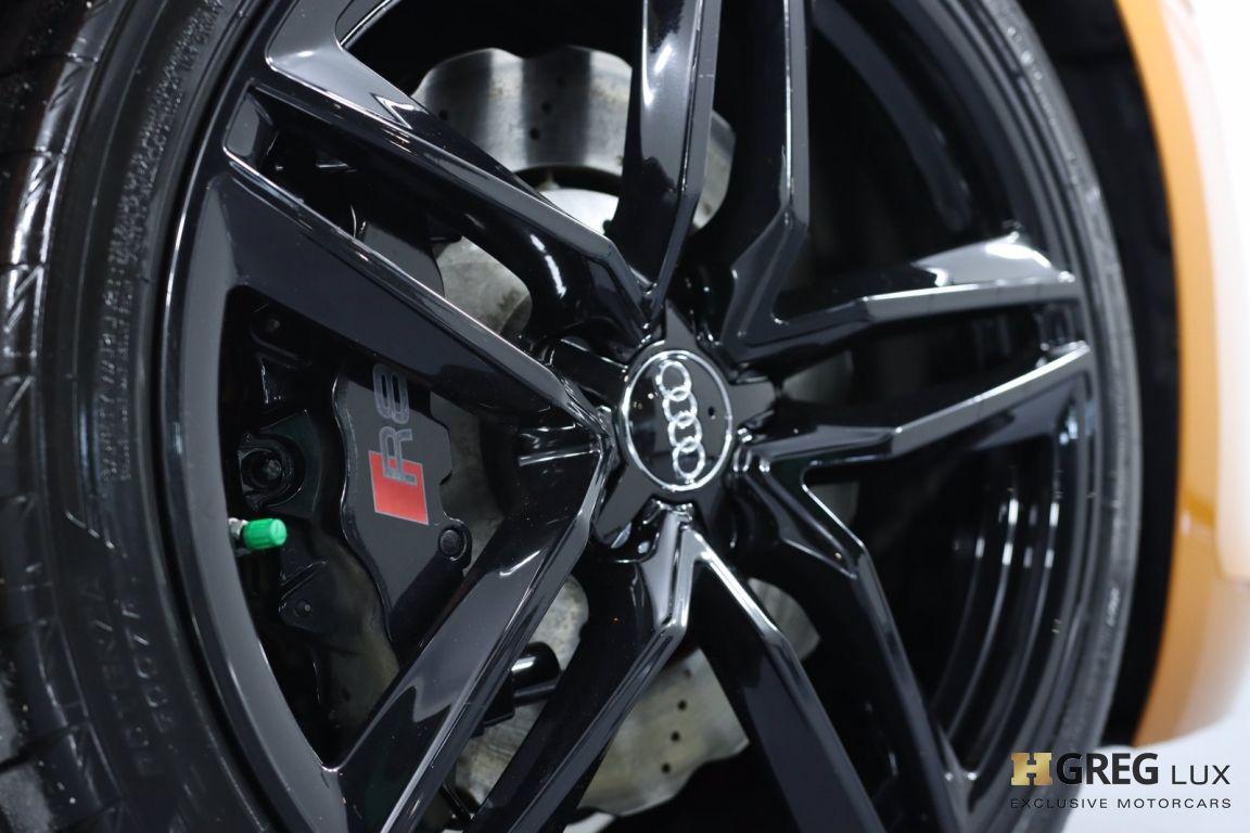 2014 Audi R8 V8 #13