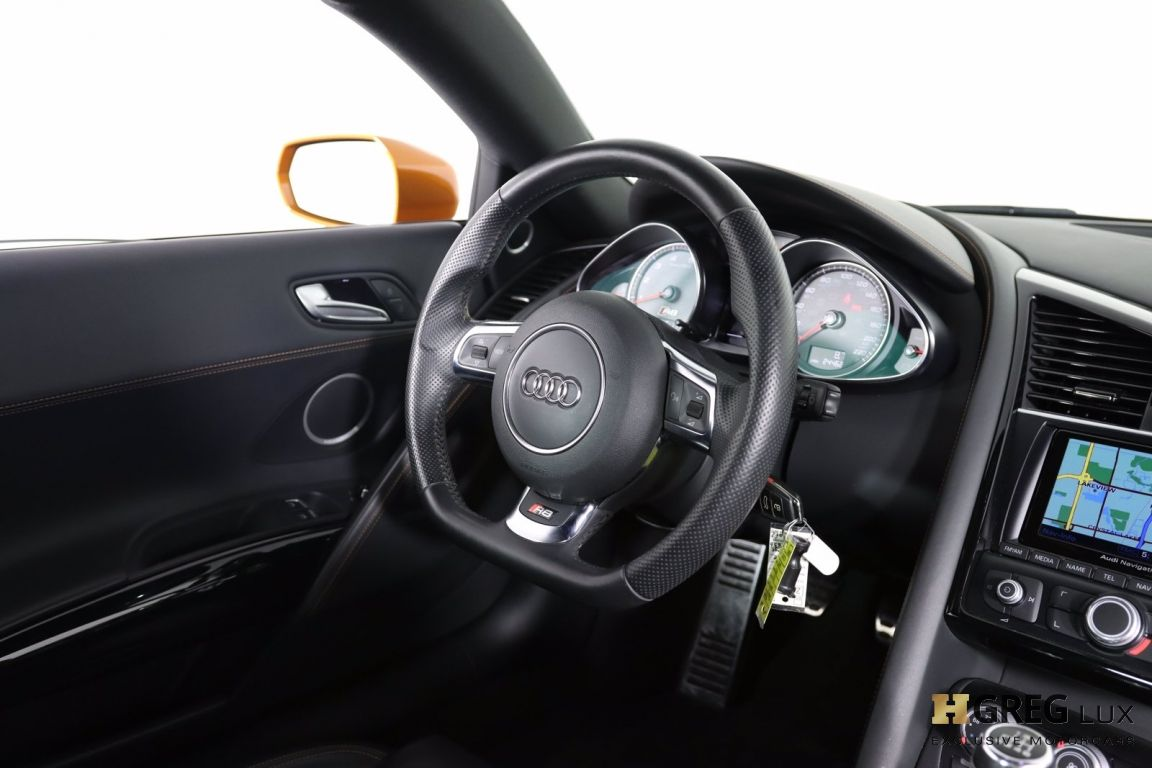 2014 Audi R8 V8 #52