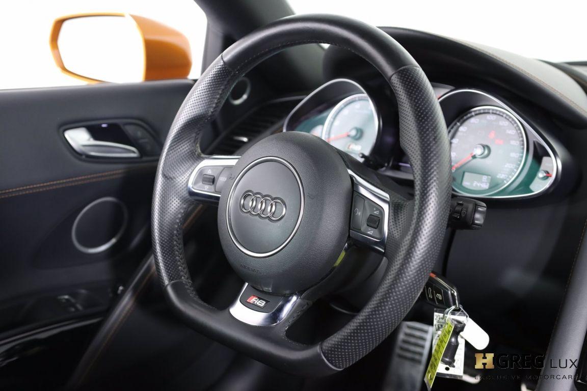 2014 Audi R8 V8 #53