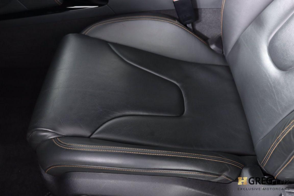 2014 Audi R8 V8 #36