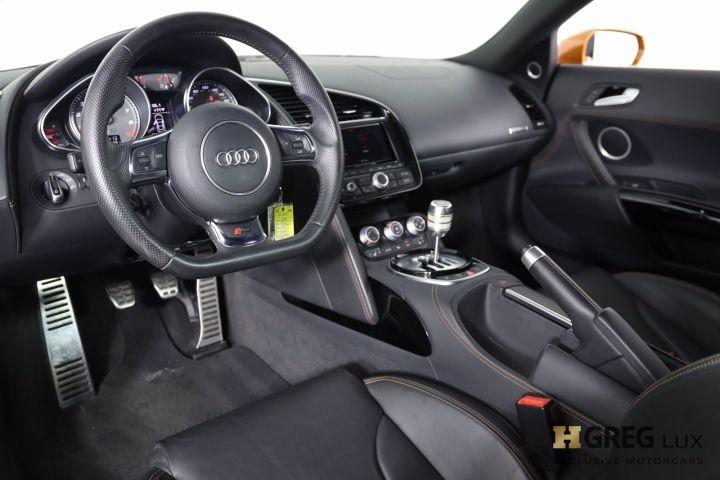 2014 Audi R8 V8 #1