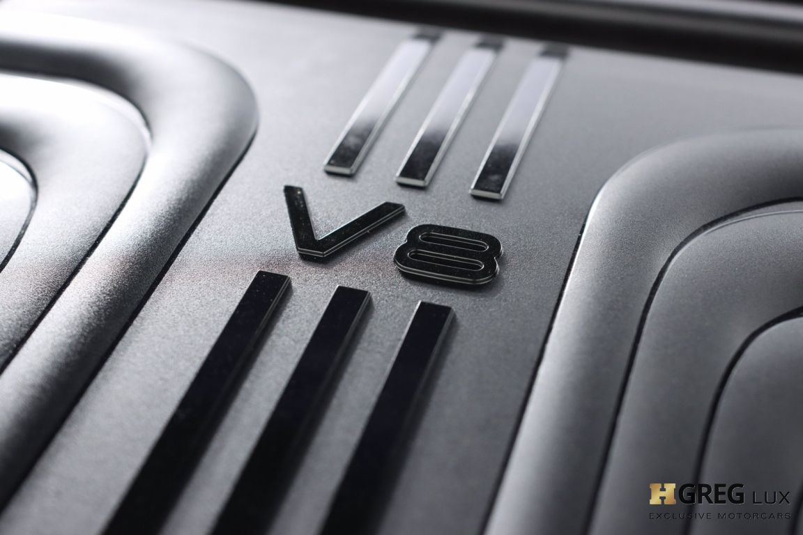 2018 BMW 7 Series 750i xDrive #69