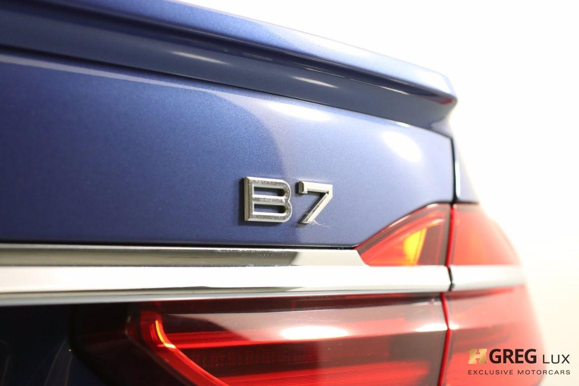 2018 BMW 7 Series 750i xDrive #24