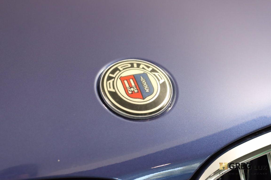 2018 BMW 7 Series 750i xDrive #7