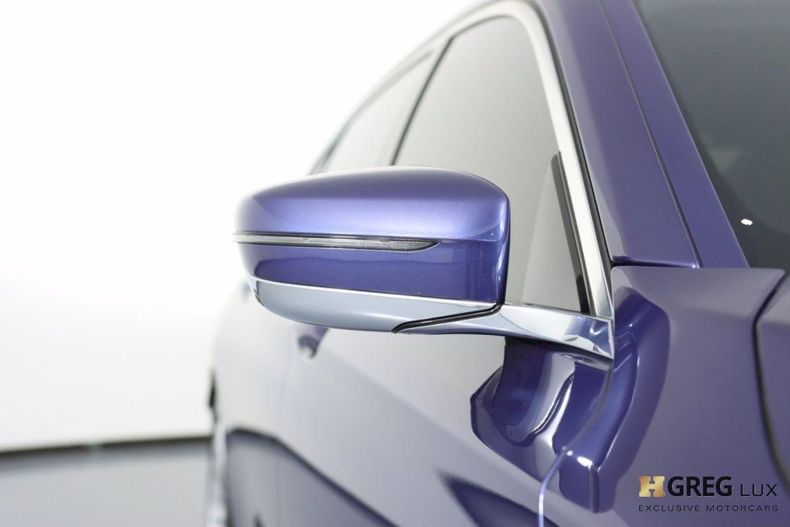 2018 BMW 7 Series 750i xDrive #8