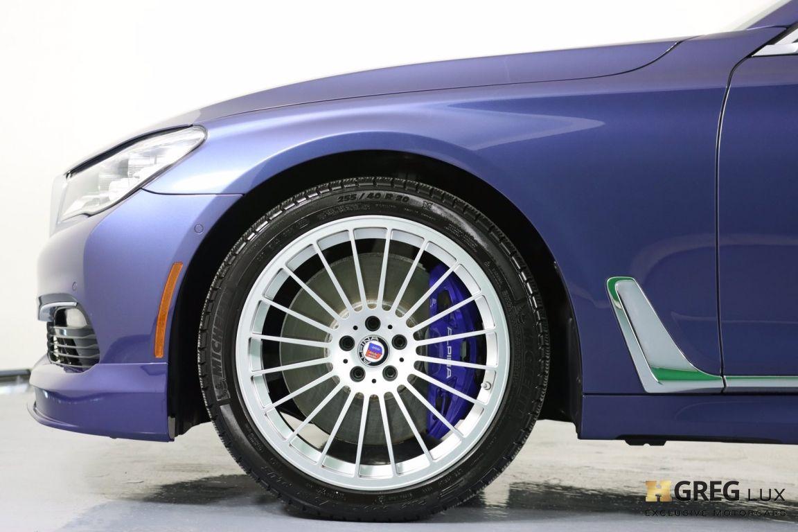 2018 BMW 7 Series 750i xDrive #26