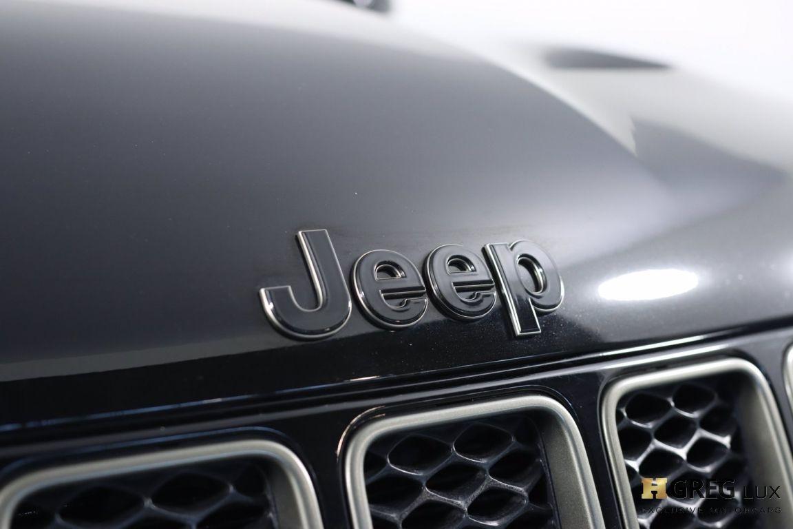 2018 Jeep Grand Cherokee Trackhawk #7