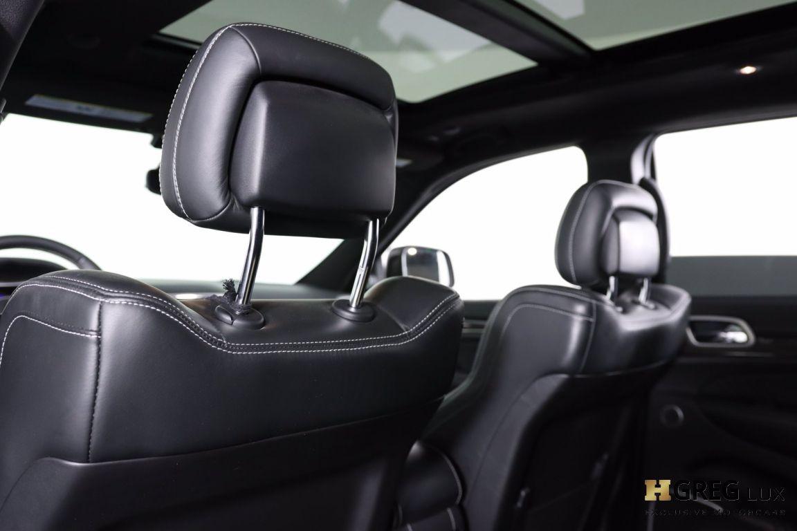 2018 Jeep Grand Cherokee Trackhawk #58
