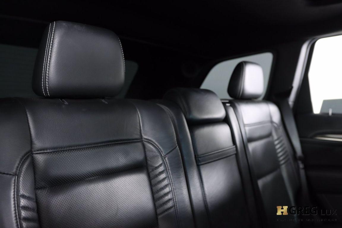 2018 Jeep Grand Cherokee Trackhawk #37