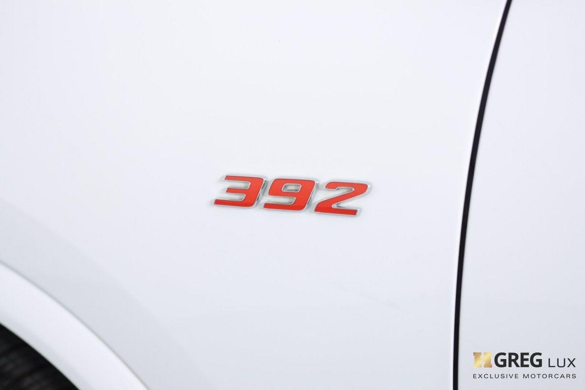 2018 Dodge Durango SRT #12